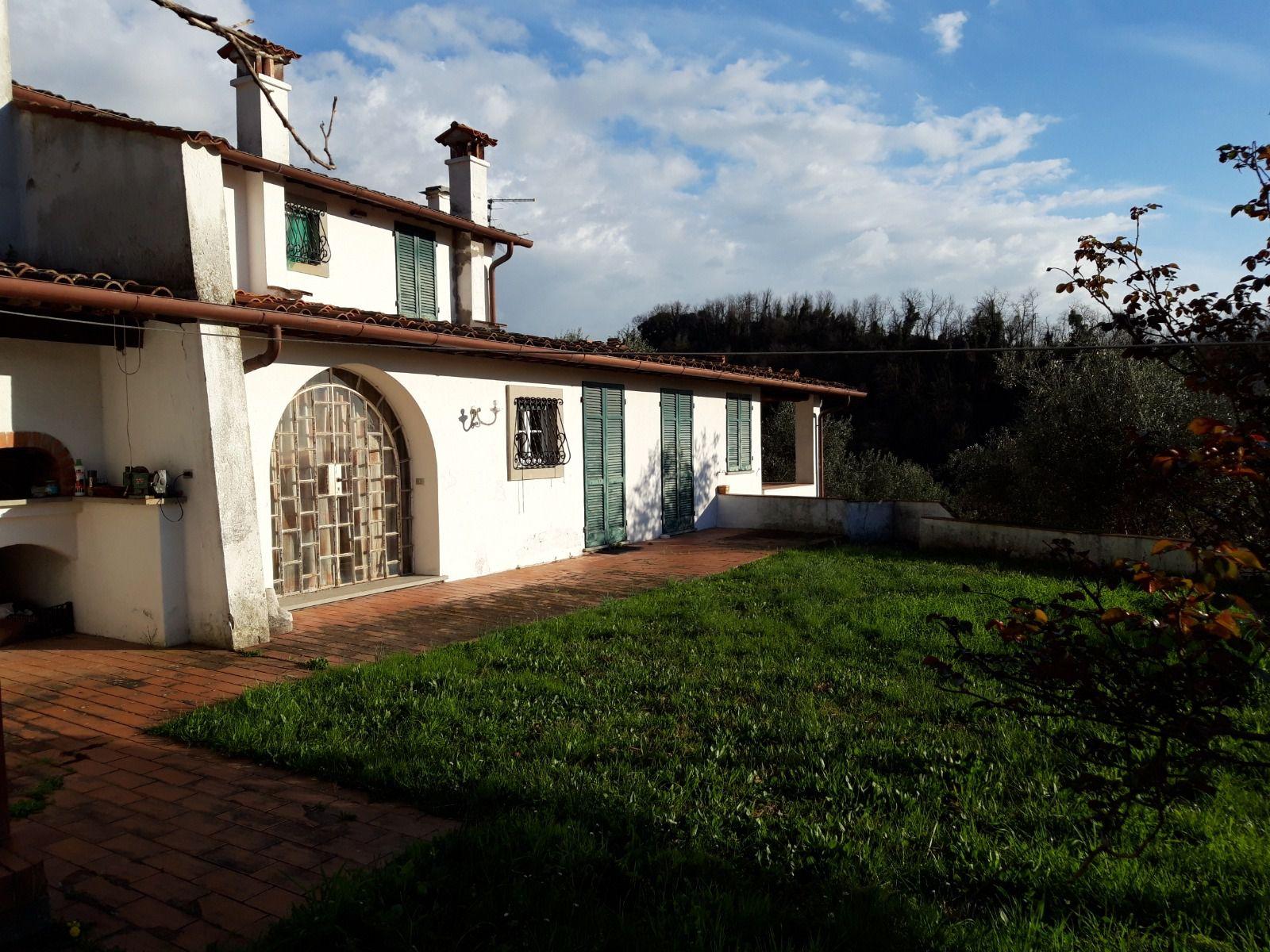 Villa di pregio a Fossone