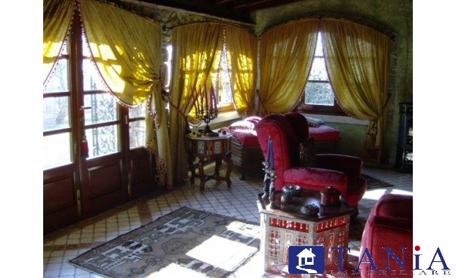 Casa Indipendente Castelnuovo Magra SP743155