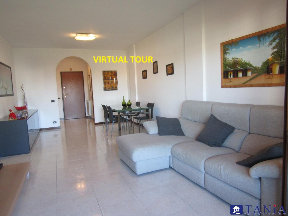 Appartamento vendita CARRARA (MS) - 4 LOCALI - 80 MQ